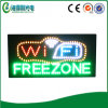 Promozione Hot Sale LED WiFi Display Screen (hsw0195)