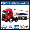 Camion di autocisterna all'ingrosso del cemento di JAC 8*4