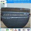 Matériau hémisphérique de la tête Q345r d'acier du carbone
