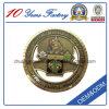Fabricante militar de la moneda del metal de los E.E.U.U. del recuerdo