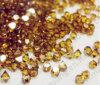 O preço sintético do diamante, laboratório criou o diamante, diamante crescido laboratório