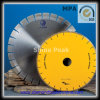 Good Performance of Diamond Saw Blade for Ceramic Tile