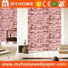 卸し売り低価格3Dはホーム装飾の壁紙を張る