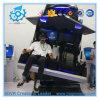 2016 nuevo simulador del juego de la llegada 9d Vr, máquina de Vr del vuelo 9d