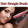 Spazzola di capelli diritti elettrica originale di 100%