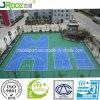 Facile essere pavimentazione pulita di sport per il campo da pallacanestro