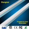 22W Integrated 4 Feet SMD T8 LED Tube Lighting voor Showcase
