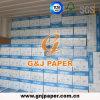 Papier-copie blanc sec en gros en 80/75/70 GM/M