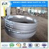 Protezioni di estremità cape semi ellissoidali della caldaia a vapore di 2:1 del acciaio al carbonio