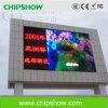 Afficheur LED polychrome extérieur de stade du prix bas P20 de Chipshow