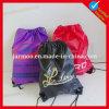 Nylon шнур притяжки подарка резвится мешки
