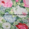 Tela de seda india del alambre Chiffon de la alta calidad para el vestido