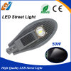 luz de calle impermeable al aire libre de la buena calidad 50W IP65 LED