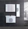 Nuova vanità della stanza da bagno del bacino della parete di disegno della stanza da bagno 2016 (BC-058)
