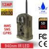 macchina fotografica d'esplorazione del gioco della traccia di caccia di sistema di gestione dei materiali di 12MP HD GPRS