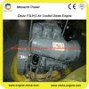 Motor diesel superventas de Deutz