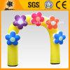 小さく膨脹可能な花のアーチ(BMAC62)