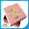 Коробка коробки упаковки подарка дня рождения высокого качества изготовленный на заказ бумажная