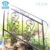 Qualität stellte bearbeitetes Eisen-Treppe/Zaun 013 her
