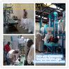Baja fresadora costo del molino harinero del maíz de 20 toneladas de Burundi