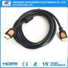 Draad Cable/HDMI van de Stijl HDMI van het Ontwerp van de fabriek de Nieuwe
