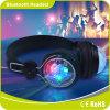 Receptor de cabeza ligero y Bluetooth sin hilos estéreo Handphone de Bluetooth