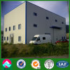 Francia Customized Pre-Engineered Steel Structure Workshop Warehouse con PU Cladding Panel (XGZ-SSW021)