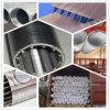 Schermo caldo del tubo del pozzo d'acqua dell'acciaio inossidabile del collegare del cuneo del Johnson V di vendita