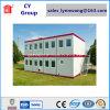 Edificio prefabricado, edificio de la estructura de acero, edificio modular