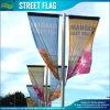 связанные 120GSM флаги улицы нестандартной конструкции полиэфира (J-NF02F06023)