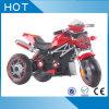 O trotinette elétrico o mais novo da bicicleta do motor da motocicleta de três miúdos da roda