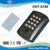 RFID kann allein stehender Kartenleser mit Wiegand Eingang Connec mit externem Leser (HSY-S188) sein