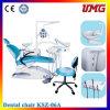 Heißer verkaufender zahnmedizinischer Stuhl, Woson zahnmedizinisches Gerät
