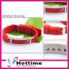 Soem-Firmenzeichen-Basketball-Armband mit Facory Verkaufspreis (CP-JS-DW-003)