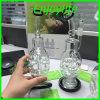 Inline-Arm-Baum-Filtrierapparat-weibliches gemeinsames Glaswasser-Pfeife