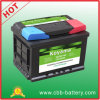 Veicolo Battery 55559 Acid Maintenance Free Vehicle Battery 12V55ah