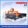 древесина маршрутизатора CNC машины древесины 1530 3D работая для мебели Macking