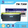 兄弟Tn7300のための互換性のあるレーザーのトナーカートリッジ