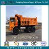 Exploitation HOWO 86 tonnes de camion à benne basculante à vendre