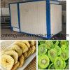 Essiccatore a forma di scatola dell'alimento del cassetto dell'acciaio inossidabile di investimento basso