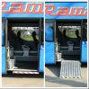 Rampa elétrica da cadeira de rodas, rampa elétrica, rampa da compatibilidade electrónica