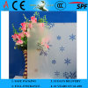 3-6mm Am-16 Decorative Acid Etched Frosted Art Architectural Glass