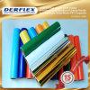 Vinilo de la película del vinilo del corte del color del PVC/del palillo del color
