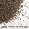 Alto alúmina fundido Brown de la dureza para los materiales refractarios