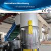 Máquina de la granulación de Agglomerator del densificador del compresor de la película del PE