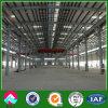 Steel industrial Structure Workshop con Overhead Bridge Crane