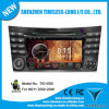 Car androide DVD para Mercedes-Benz E Class W211 (2005-2008) con la zona Pop 3G/WiFi BT 20 Disc Playing del chipset 3 del GPS A8