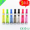 2014 самых дешевых CE4 Clearomizer/Vaporizer/Atomizer с Rainbow Color и Nice Packing