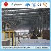 Costruzione prefabbricata della struttura d'acciaio del rifornimento della fabbrica della Cina