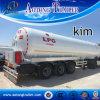 40cbm GLP Tanker camión semi remolque